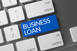Merchant Business Loans