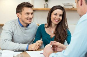 Getting a quick decision on small business financing