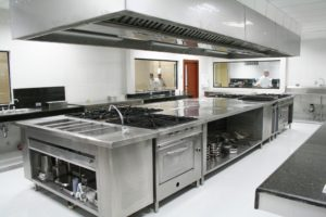 Get industry standard equipment for your restaurant or catering business