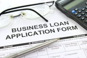 Help with finding the right business loan best suited to your industry