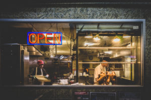 Get the funding you need to keep your restaurant open for many years to come