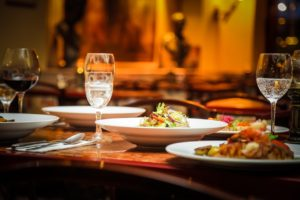 Find the right financing for your catering business