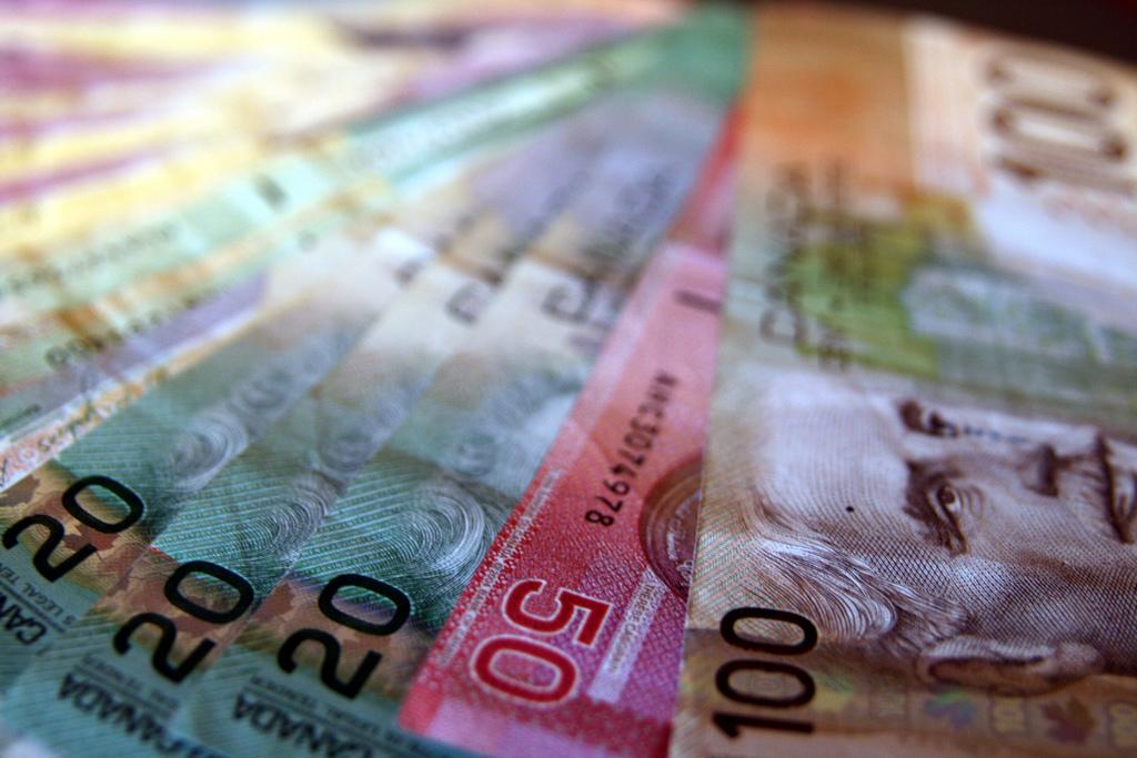 Fanned out cash loan